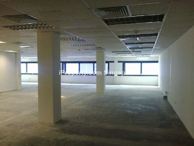 Office space for Rent, at rather low rental price