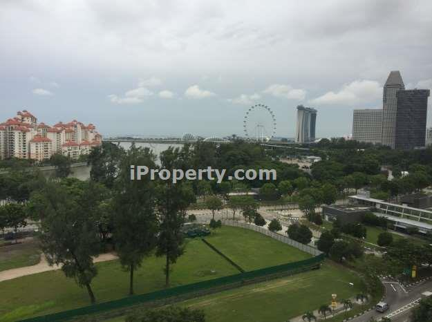 Office space for sale. Oversea buyer can buy too