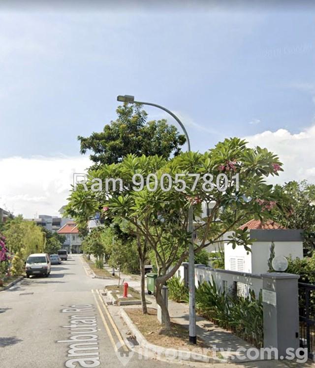 Rambutan Road - Geylang East - Geylang East