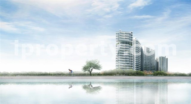 Riversound Residences