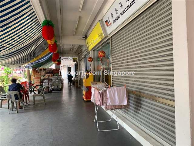 246 Hougang St 22