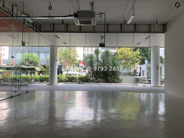 Hor Kew Business Centre