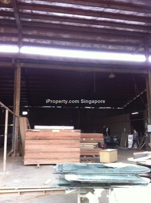 Sungei Kadut cover whs for rent (1410 sqf)