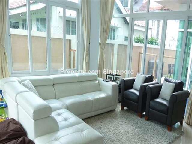 545 Upper Changi Rd