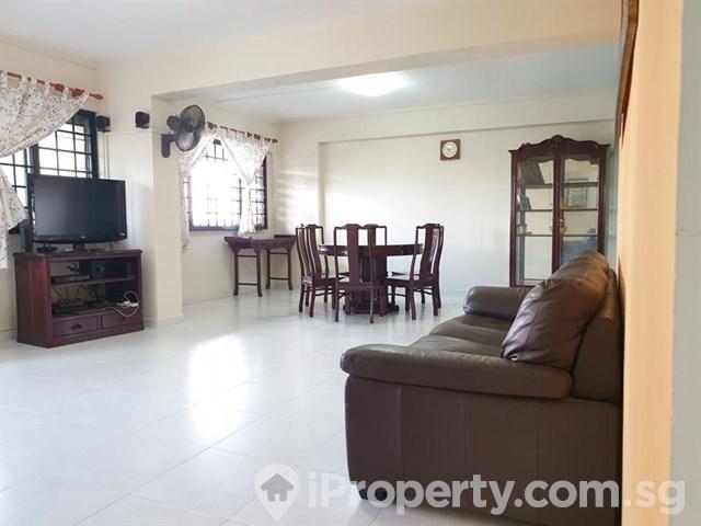 Hougang, Blk 456