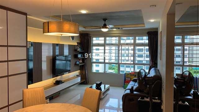 Hougang, Blk 470B
