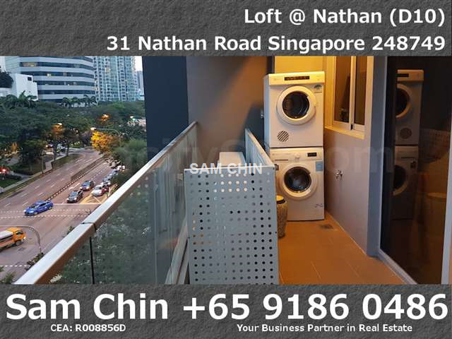 Loft @ Nathan