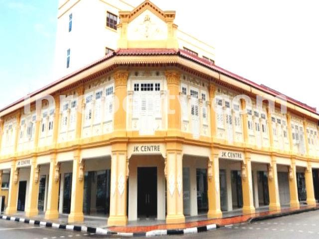 JK Centre