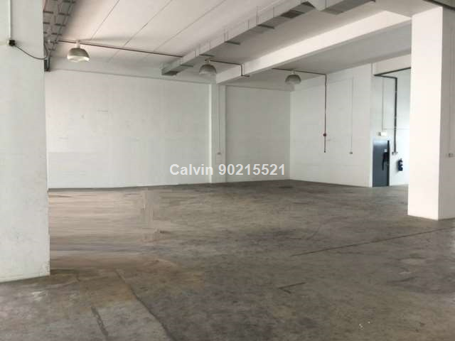 Only 1.30 psf Office /Storage Space