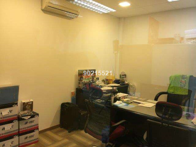 Newly Renovated Office & Storage space