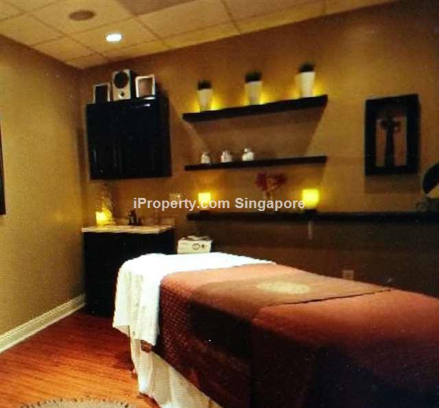 Profitable Salon + property For Sale