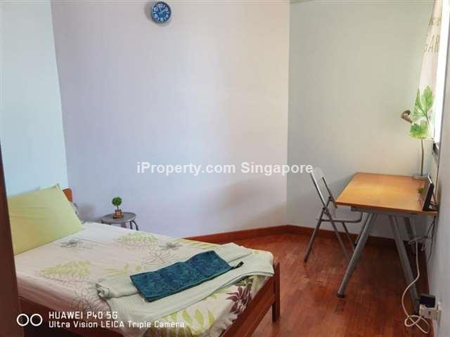 Paya Lebar Mrt -Simsville - Common room for rent